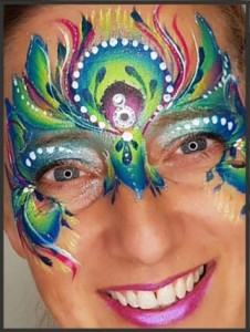 WOW Factor Face Painting